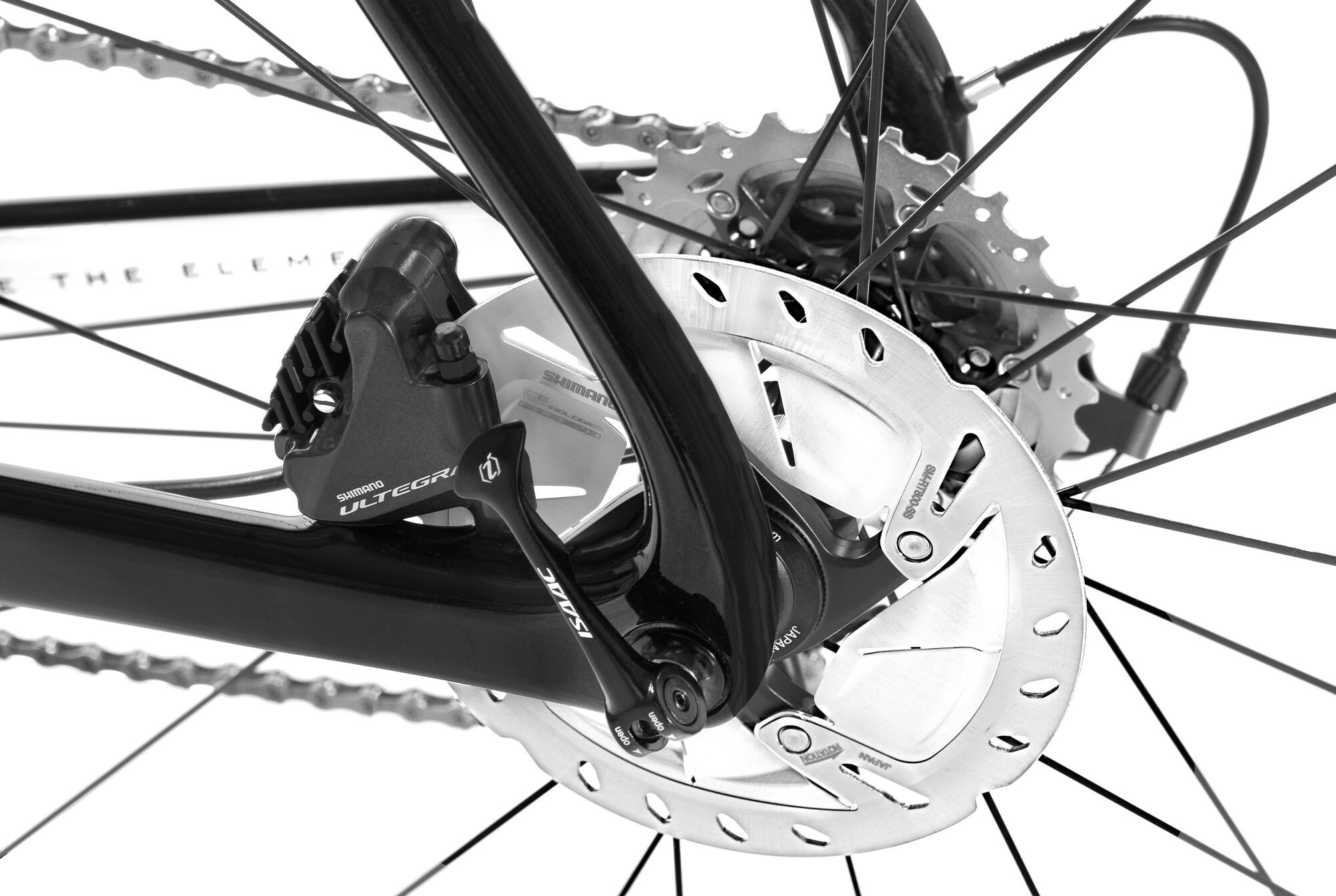 BIKE ELEMENT DISC | SHIMANO ULTEGRA Di2 R8050