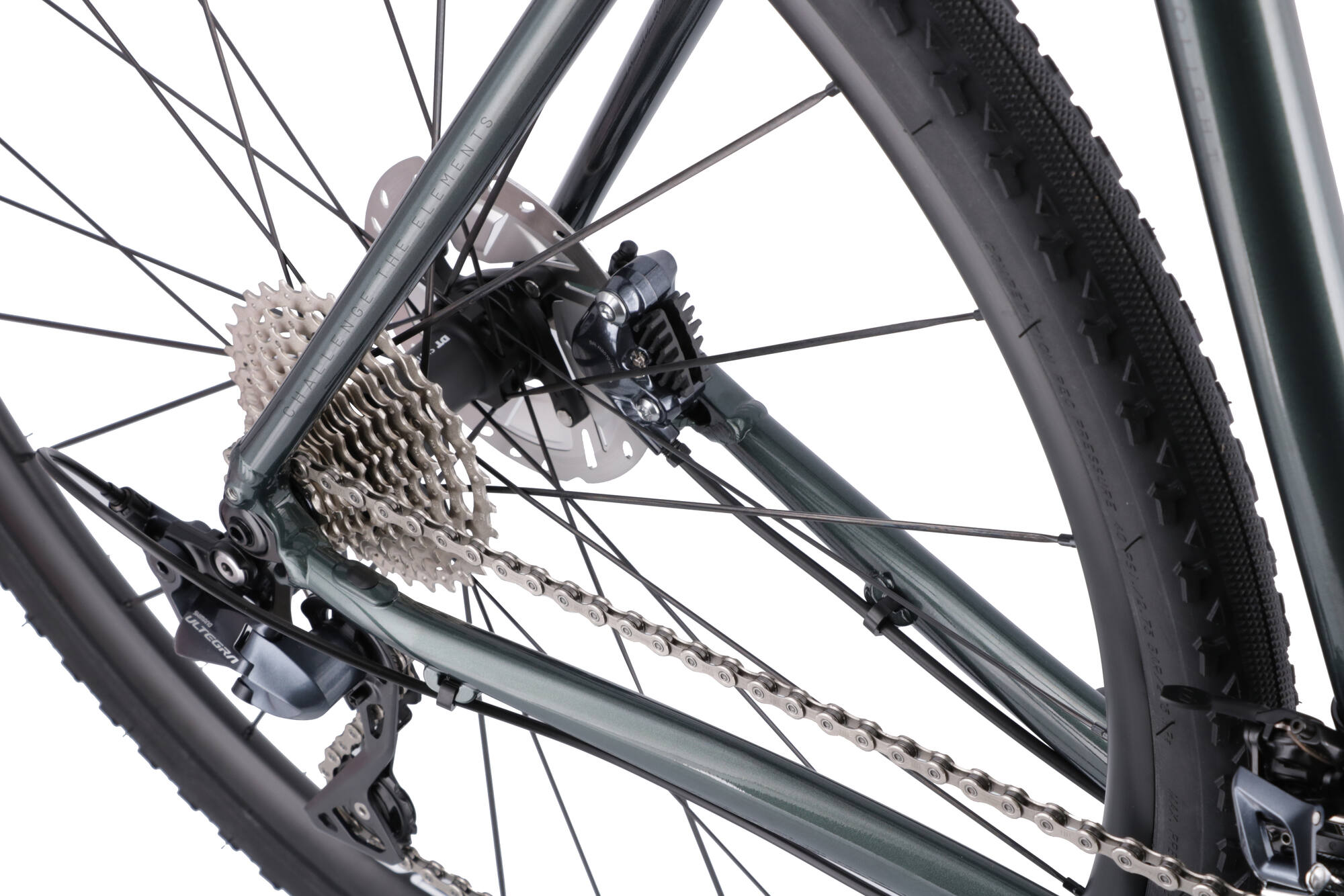 FIETS HADRON | SRAM FORCE