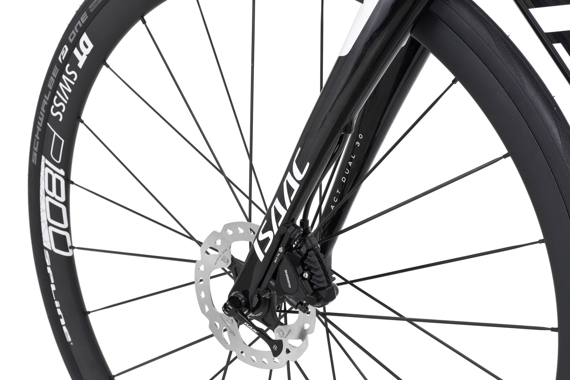 BIKE KAON DISC | SRAM RIVAL
