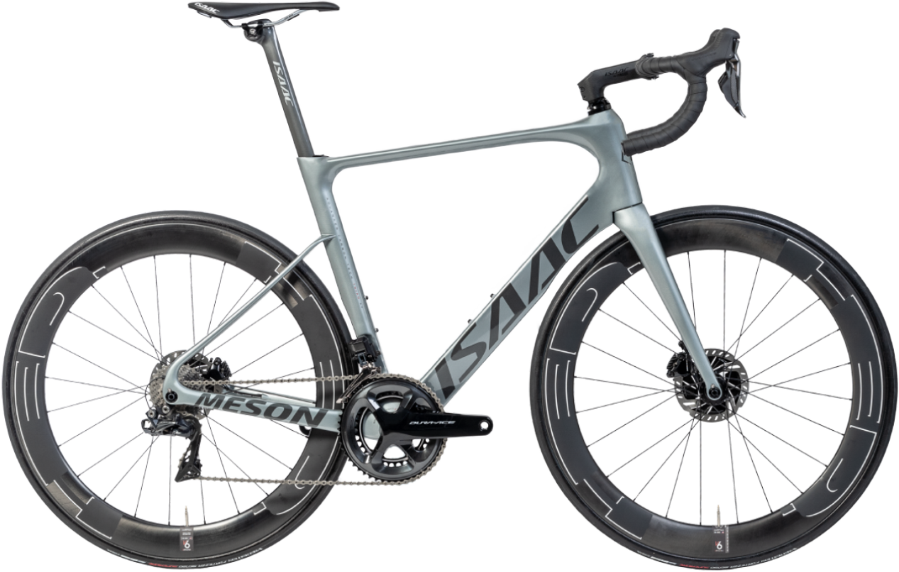 BIKE MESON DISC | SHIMANO 105 R7000