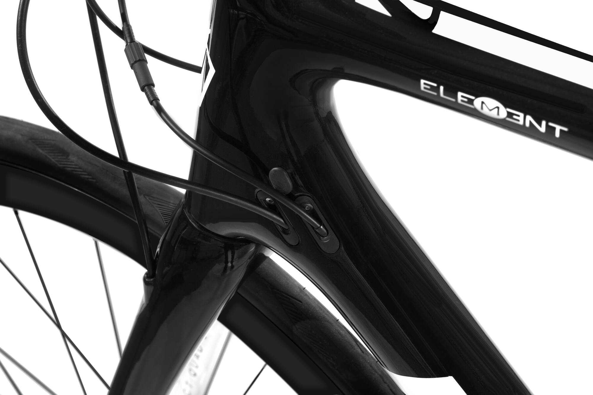 FIETS ELEMENT DISC | SHIMANO DURA ACE R9100