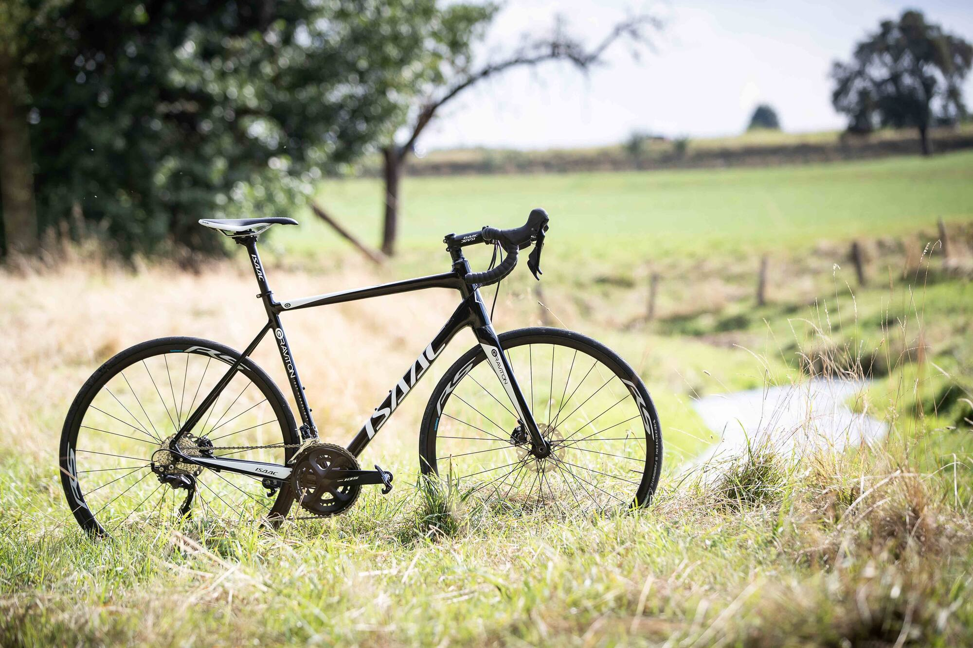 BIKE GRAVITON DISC | SRAM FORCE