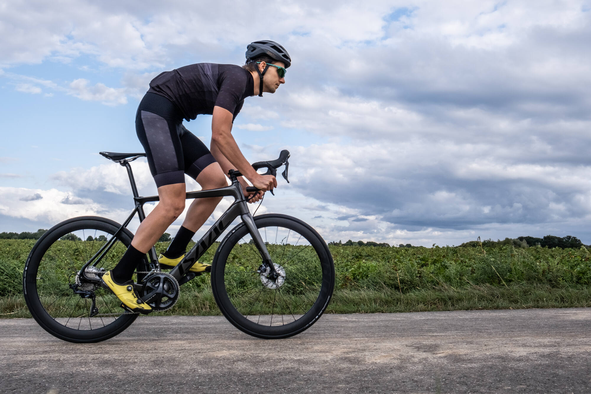 BIKE BOSON DISC LTD | SHIMANO ULTEGRA R8050 Di2