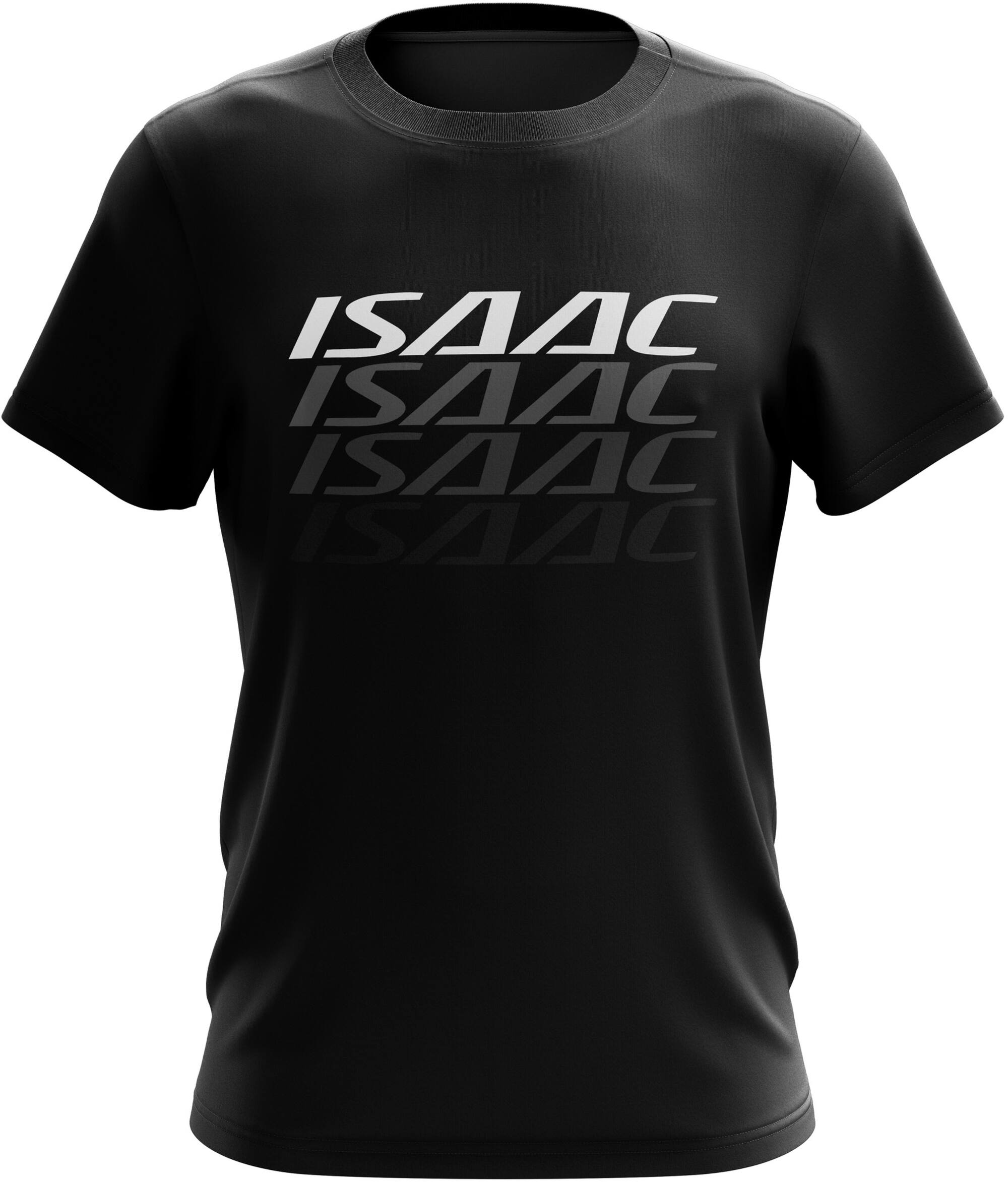 ISAAC T-SHIRT CASUAL SIZE M