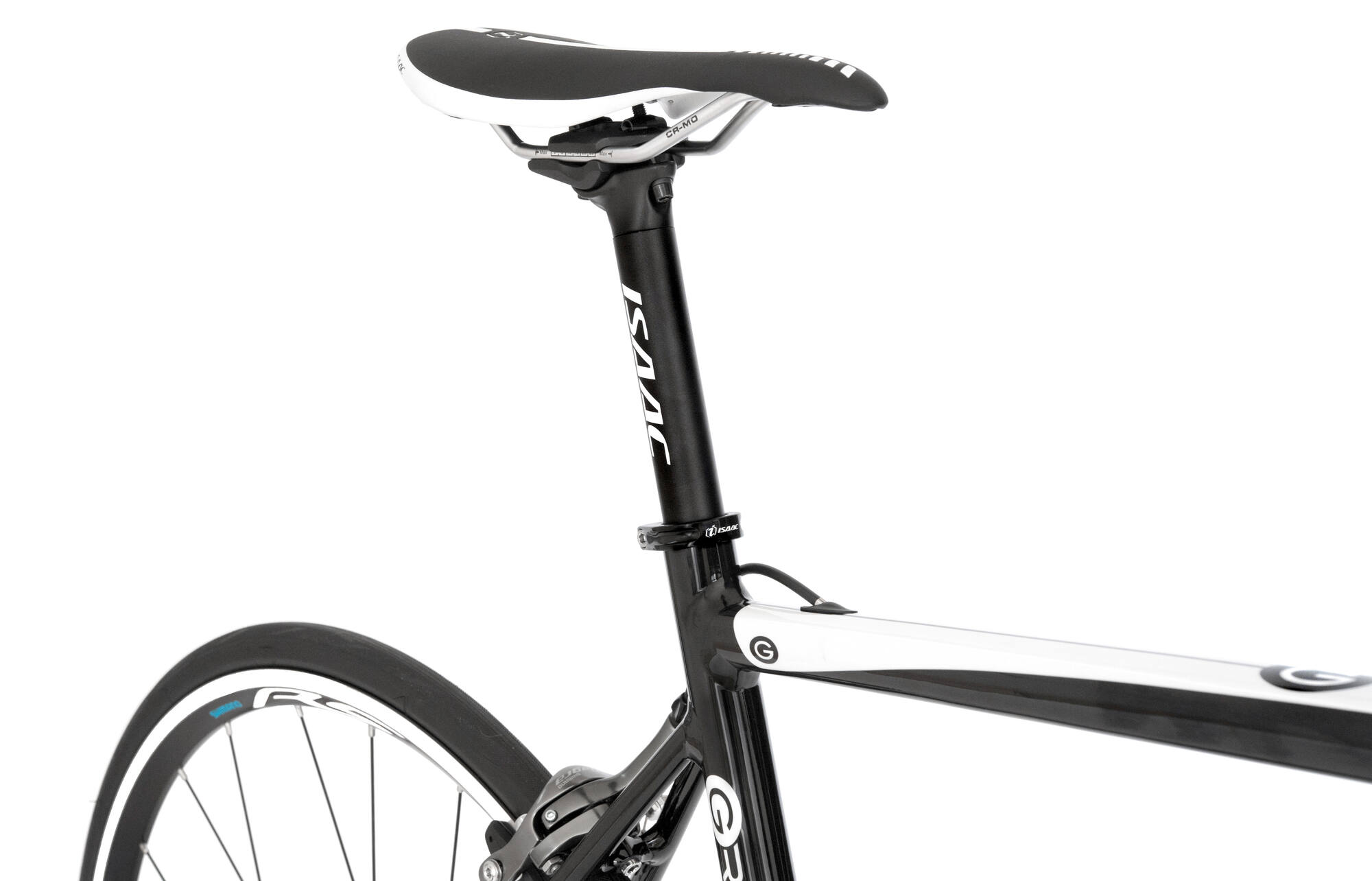 FIETS GRAVITON | SRAM FORCE