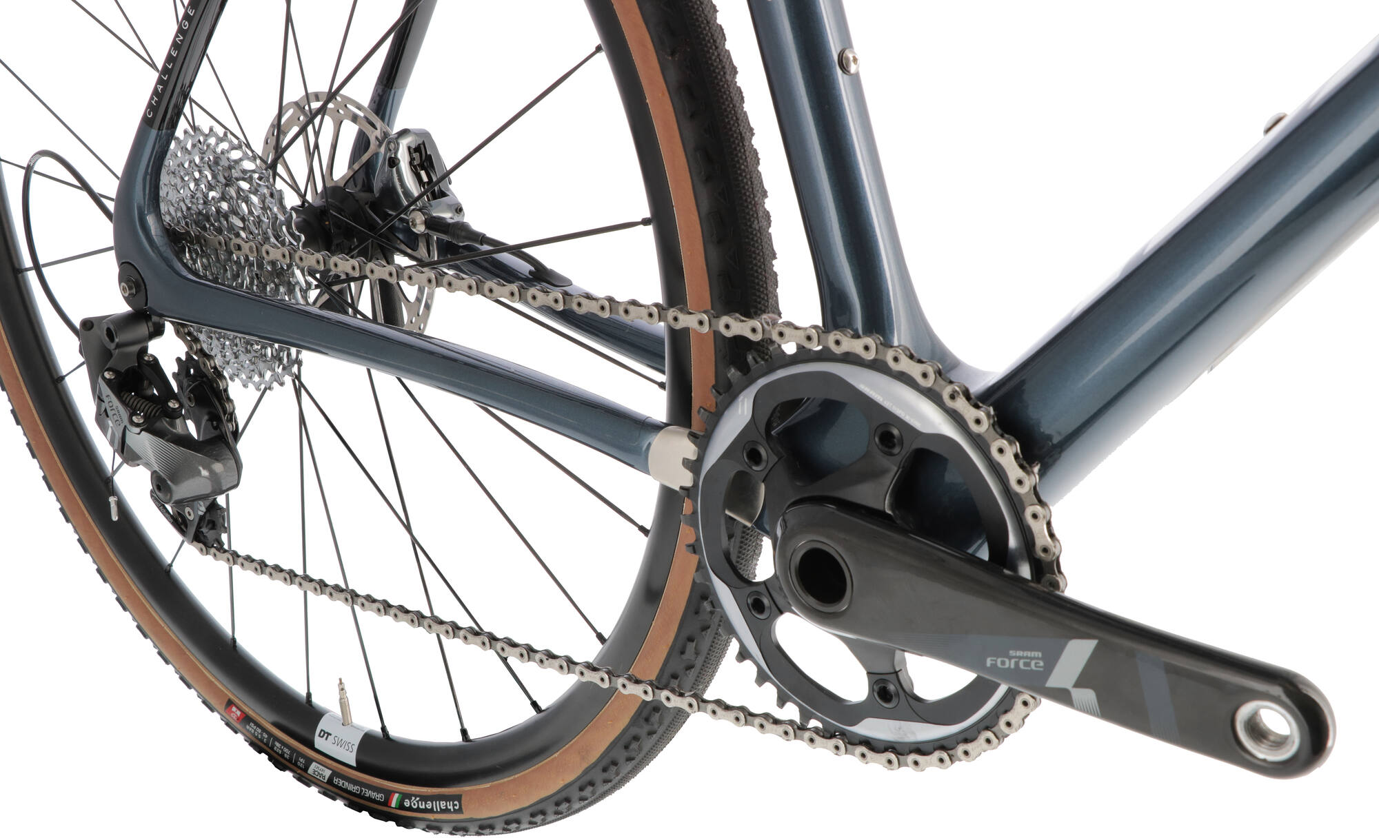 BIKE TORUS | SRAM FORCE