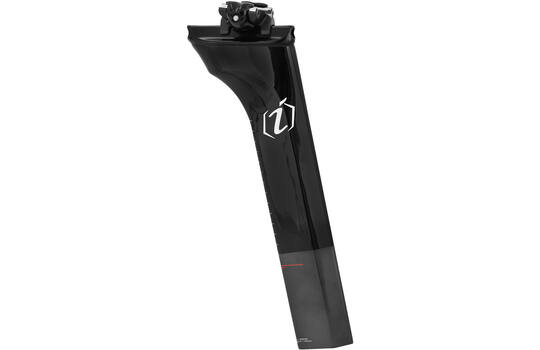SEATPOST MUON TT 350MM OFFSET MODEL