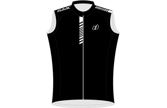 ISAAC TEAM WINDVEST MAAT XL/5/44