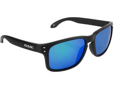 ISAAC GLASSES CASUAL MATT BLACK